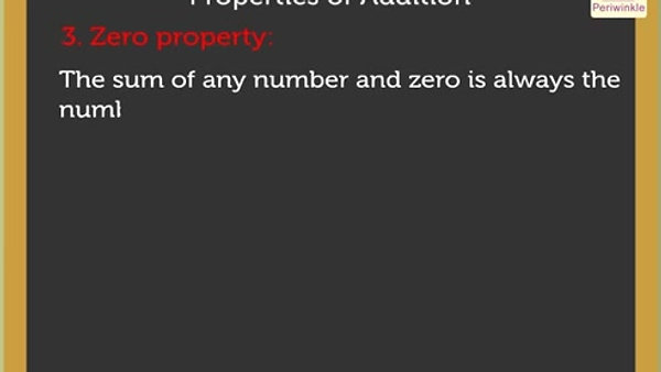 Addition Maths 5