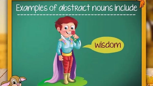 Learn Noun