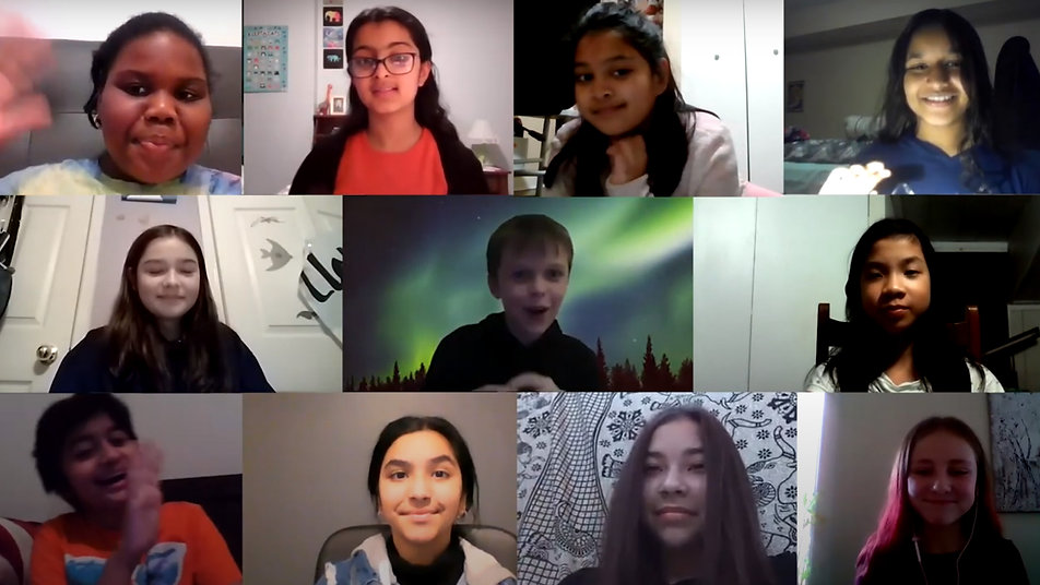 Youth2Youth Friends and Allies Video #1