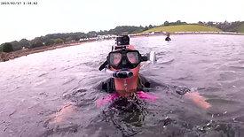 Snorkel 8th July