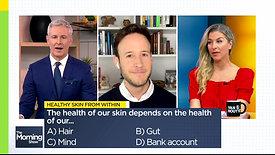 Skin & Bruise Quiz