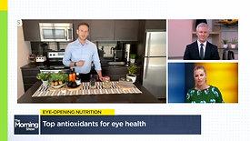 Supporting Eye Health!