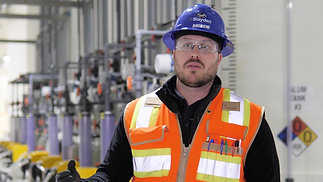 Slayden Construction - Spokane Water Treatment