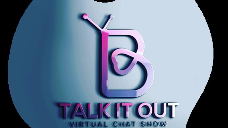 Talk it out w/B