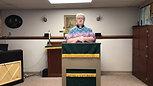 January 10, 2021 - CL Lutheran Worship Service