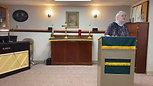 Jaunary 17, 2021 CL Lutheran Worship Service