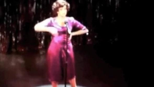 "FORBIDDEN BROADWAY - ""Patti Lupone"""