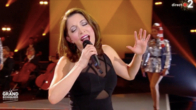 Christina Bianco: Performance Reel