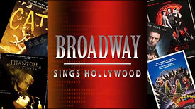 Broadway Stars Sing Hollywood Classics