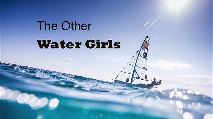 Sailing Women Are Roxy Women