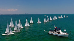Etchells Midwinters East 2021 Day One
