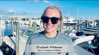 Bacardi Winter Series 2 - Elisabeth Whitener