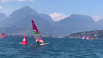 RSX Class 2019 Pan American Games Preview
