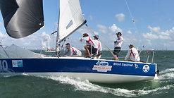 Recap of the 2019 J24 World Championship in Miami