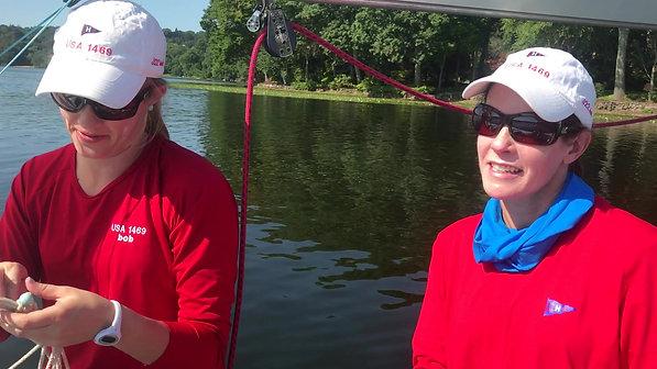 Bridget Wiatrowski & Jessica Claflin on Mystic Lake Strategy