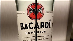 Behind the scenes at the legendary Bacardi Party