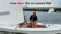 Tips for Light Wind Snipe Sailing