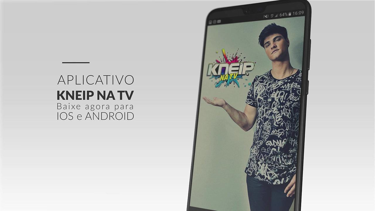 App Kneip na tv