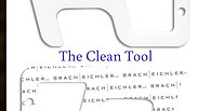 Clean Tool