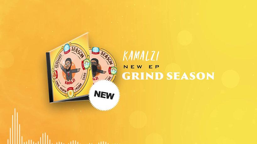 Grind Season EP