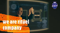 we are rituel