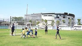 Sports Day PreK - Grade 2