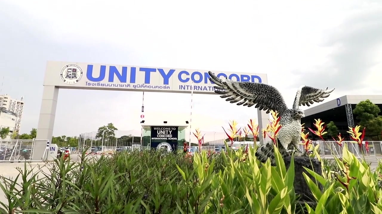 Why Choose Unity Concord International School?