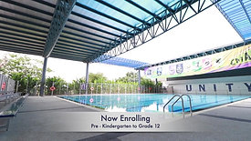Now Enrolling PreK-G12