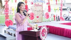 ACIS Loy Krathong Festival 2020