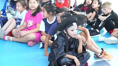 Halloween Grade 3-12