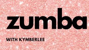 Zumba with Kymberlee