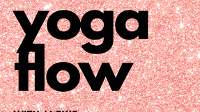 Yoga Flow with Jackie 9-6-2020