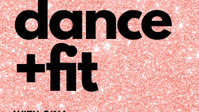 Dance+Fit with Gina 9-1-2020