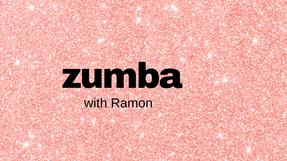 Zumba with Ramon 10-29-2020