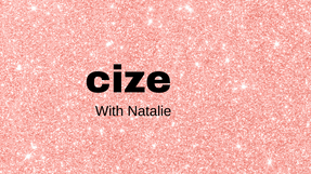 Cize with Natalie 11-15-2020