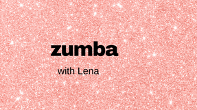 Zumba with Lena 11-5-2020