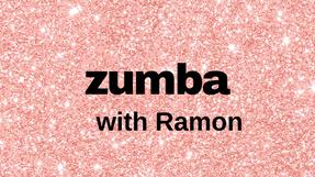 Zumba with Ramon 8-27-2020