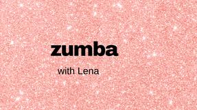 Zumba with Lena 10-21-2020