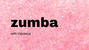 Zumba with Veronica  9-16-2020