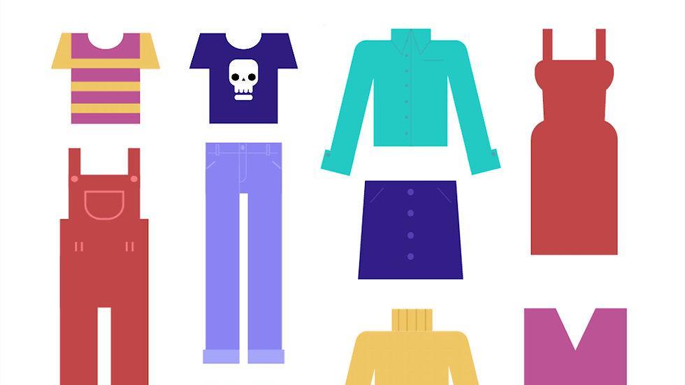 Clothes swap - Changes Bristol