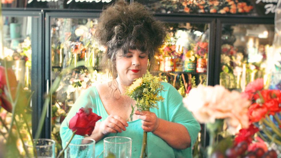 Camino Flower Shop | Cocomont