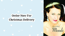 Rosalie Drysdale Music Christmas Ad