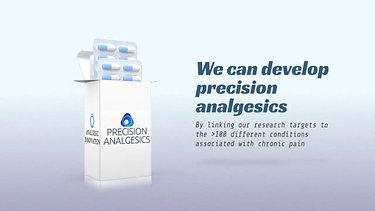 Precision Analgesics