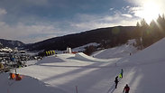 SNB Slopestyle Worldcup 2017 - Finals Day