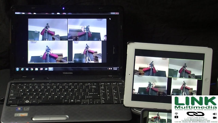 VC Demo-Apple Devices HD (Best Quality)