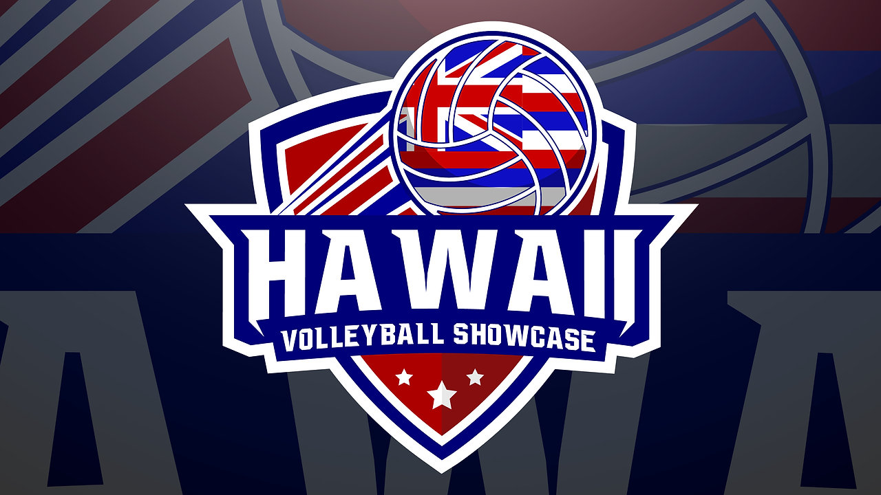 Hawaii Volleyball Showcase