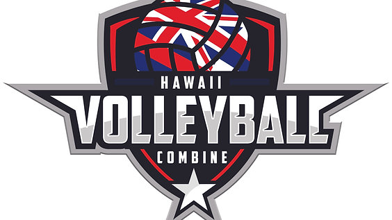 Hawaii Volleyball Combine Podcast Studio
