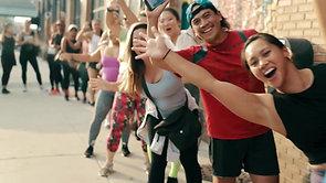 PROBING ELITE x City Fitness _ Commotion (Recap)