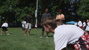FUTURES FOOTBALL CAMP _ ABINGTON RAIDERS