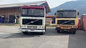 Volvo F10 und F12
